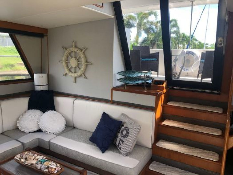 Dyna Yachts 1988-Sanibel Breeze Cape Coral-Florida-United States-1507747 | Thumbnail