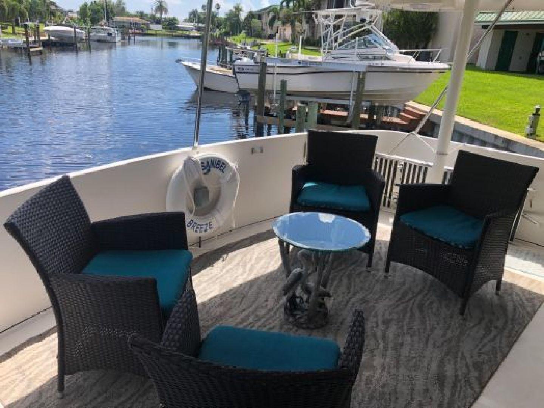 Dyna Yachts 1988-Sanibel Breeze Cape Coral-Florida-United States-1507736 | Thumbnail
