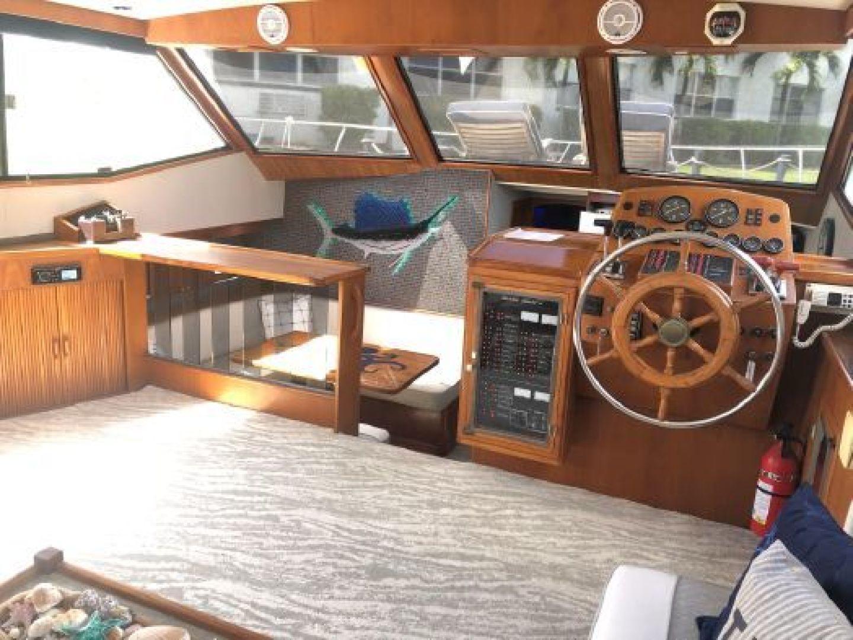 Dyna Yachts 1988-Sanibel Breeze Cape Coral-Florida-United States-1507749 | Thumbnail