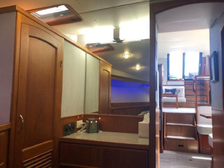 Dyna Yachts 1988-Sanibel Breeze Cape Coral-Florida-United States-1507763 | Thumbnail