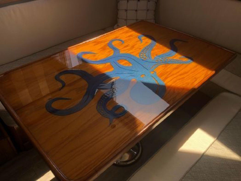 Dyna Yachts 1988-Sanibel Breeze Cape Coral-Florida-United States-1507755 | Thumbnail