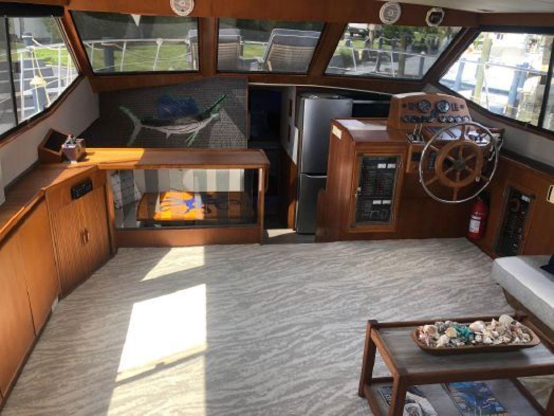 Dyna Yachts 1988-Sanibel Breeze Cape Coral-Florida-United States-1507746 | Thumbnail