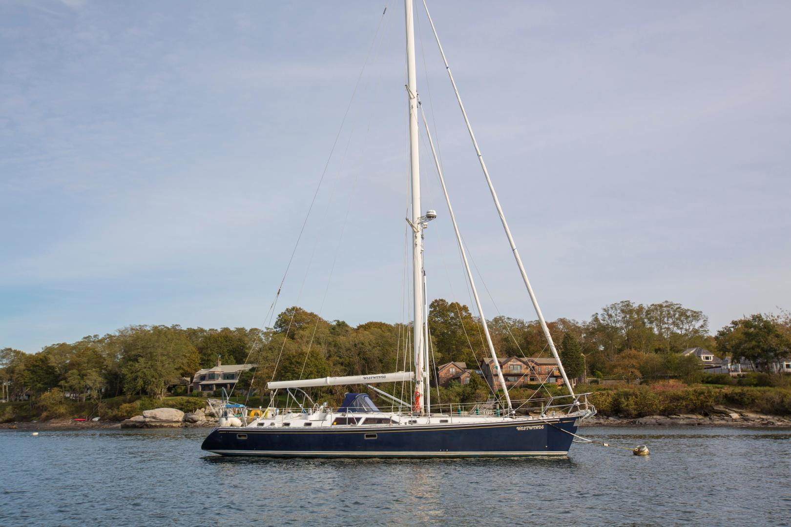 Hylas 2001-WESTWINDS Jamestown-Rhode Island-United States-1507787 | Thumbnail