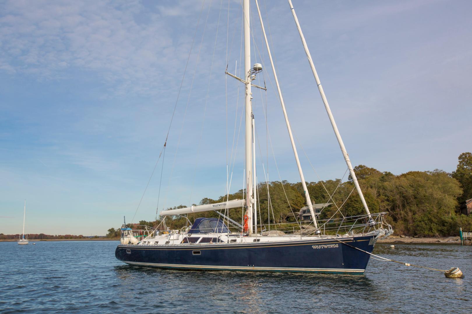 Hylas 2001-WESTWINDS Jamestown-Rhode Island-United States-1507783 | Thumbnail