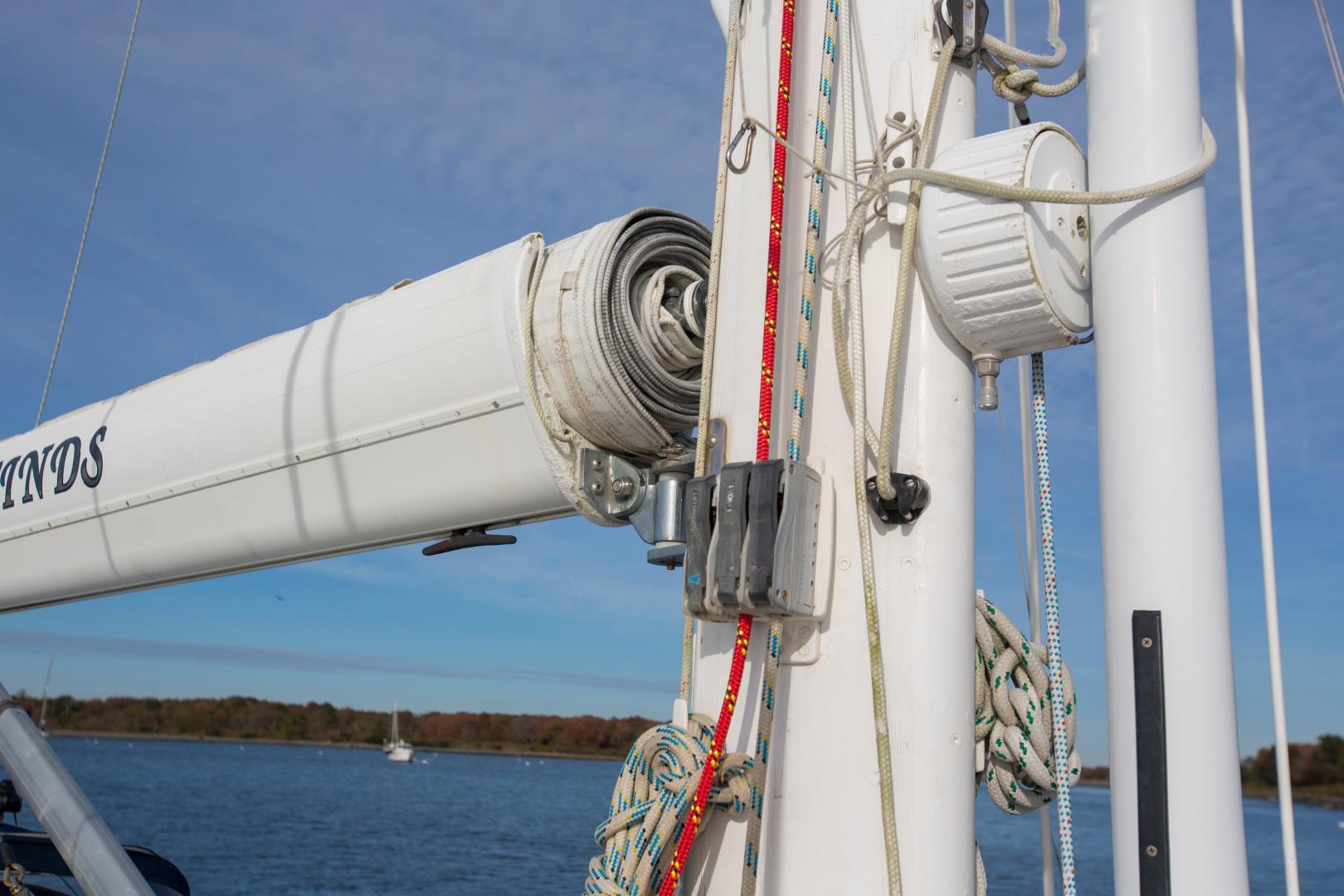 Hylas 2001-WESTWINDS Jamestown-Rhode Island-United States-1507802 | Thumbnail