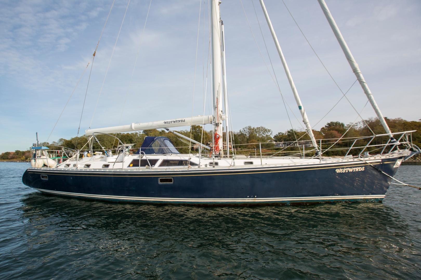 Hylas 2001-WESTWINDS Jamestown-Rhode Island-United States-1507786 | Thumbnail