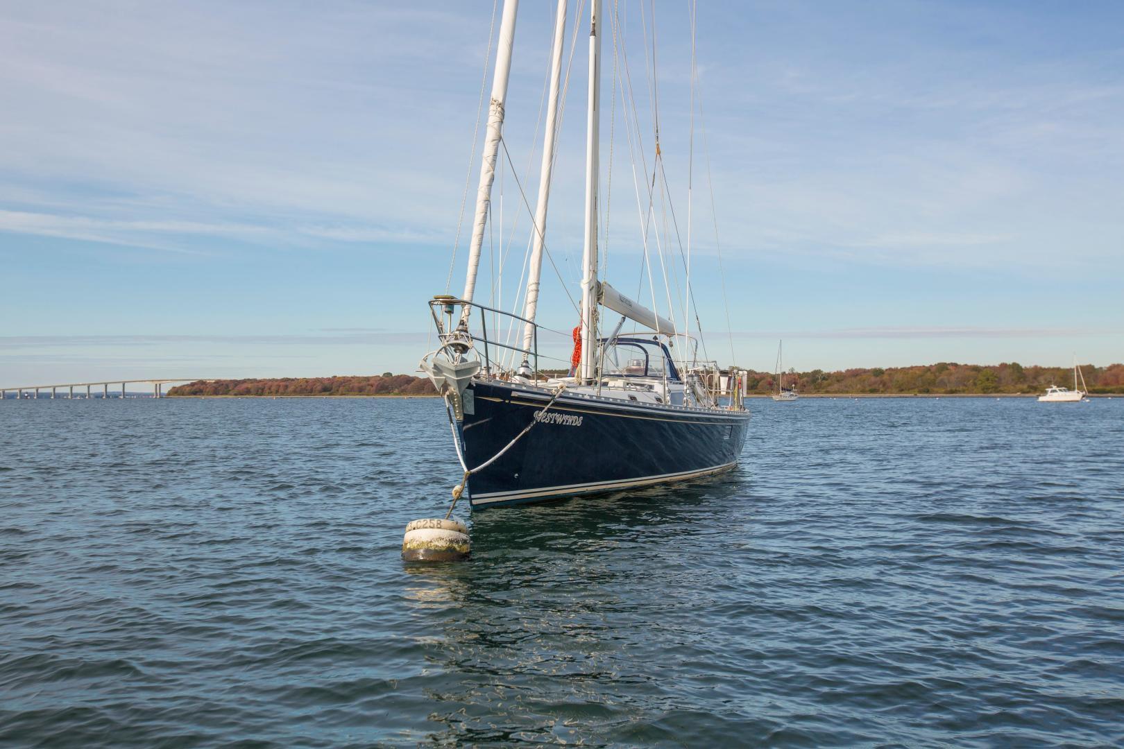 Hylas 2001-WESTWINDS Jamestown-Rhode Island-United States-1507790 | Thumbnail