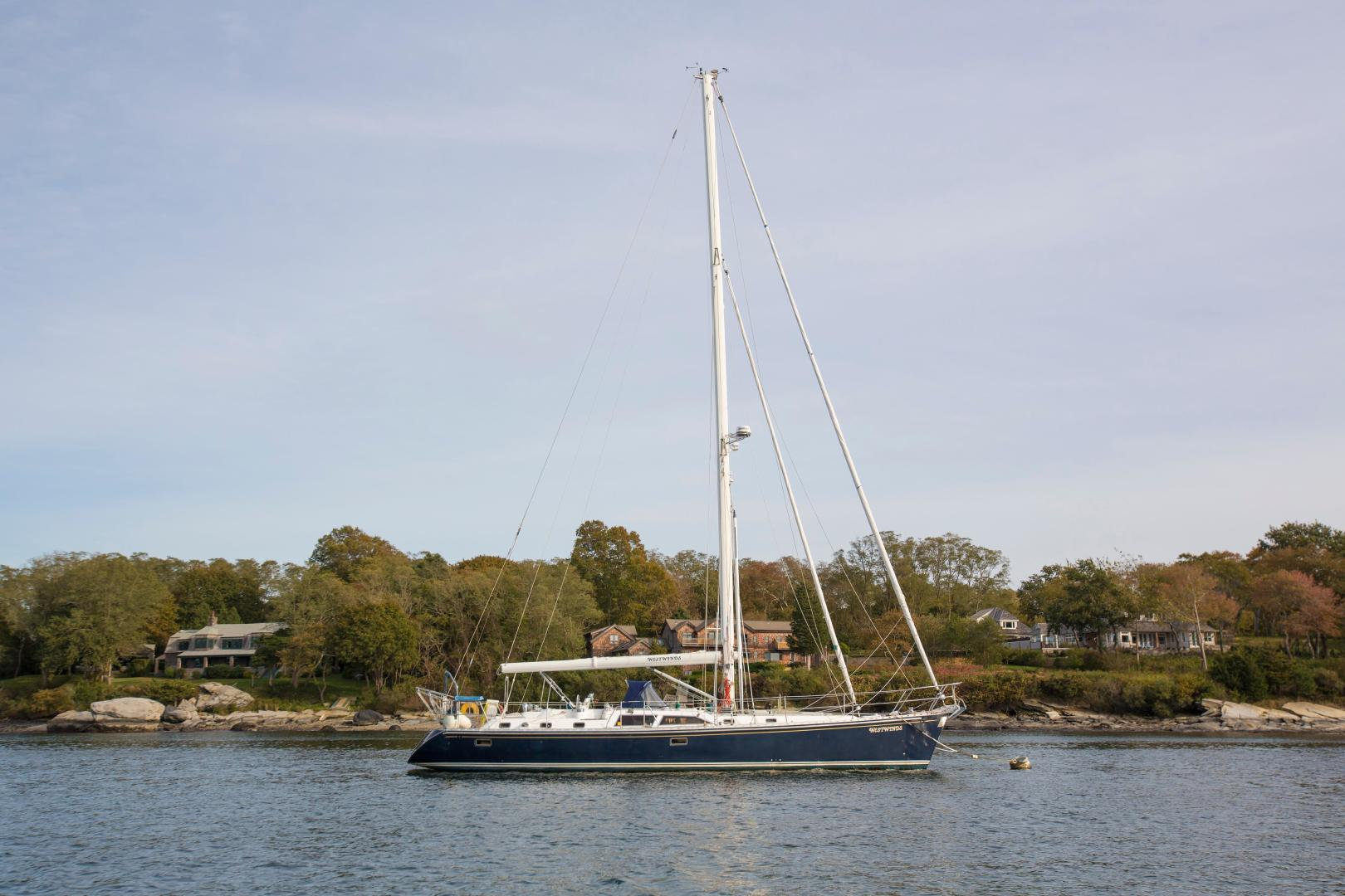 Hylas 2001-WESTWINDS Jamestown-Rhode Island-United States-1507795 | Thumbnail