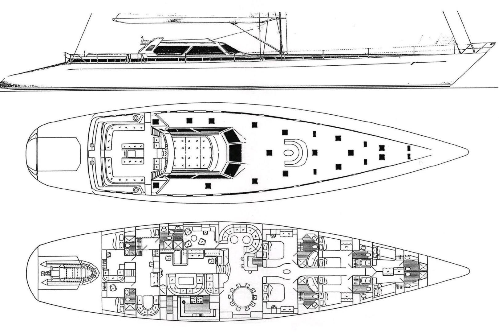 Concorde 1991-LATITUDE Imperia-Italy-1507950 | Thumbnail