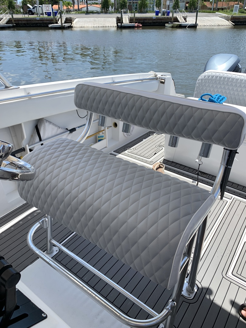 Tempest 2005-COSITA BELLA Fort Lauderdale-Florida-United States-Helm Seating-1508151 | Thumbnail