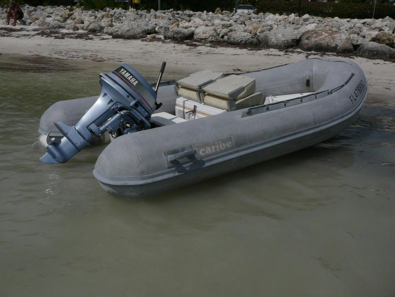 Ocean Yachts-48 MOTOR YACHT 1992-Petra Palmetto-Florida-United States-1512953 | Thumbnail