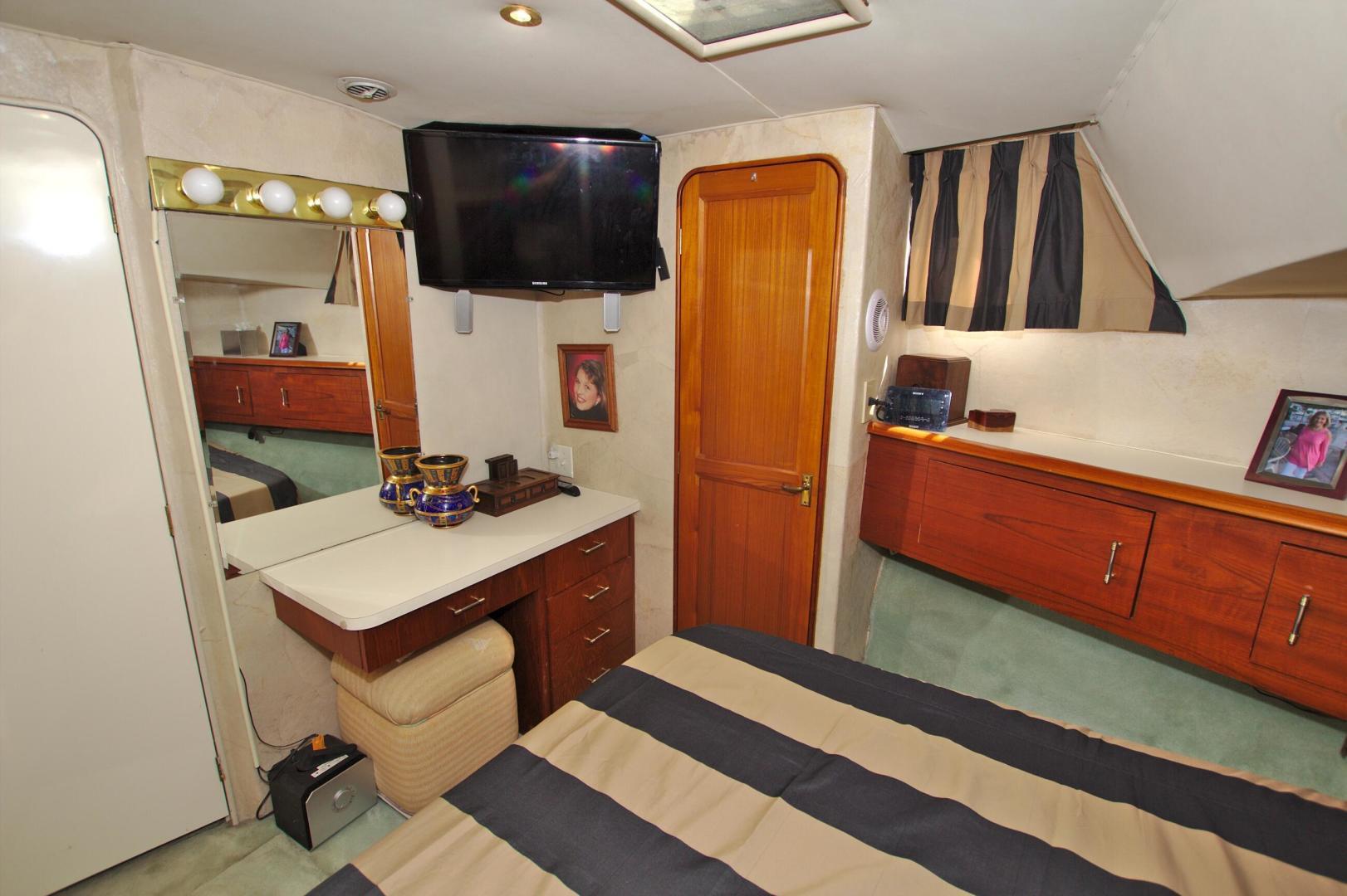 Ocean Yachts-48 MOTOR YACHT 1992-Petra Palmetto-Florida-United States-1512925 | Thumbnail