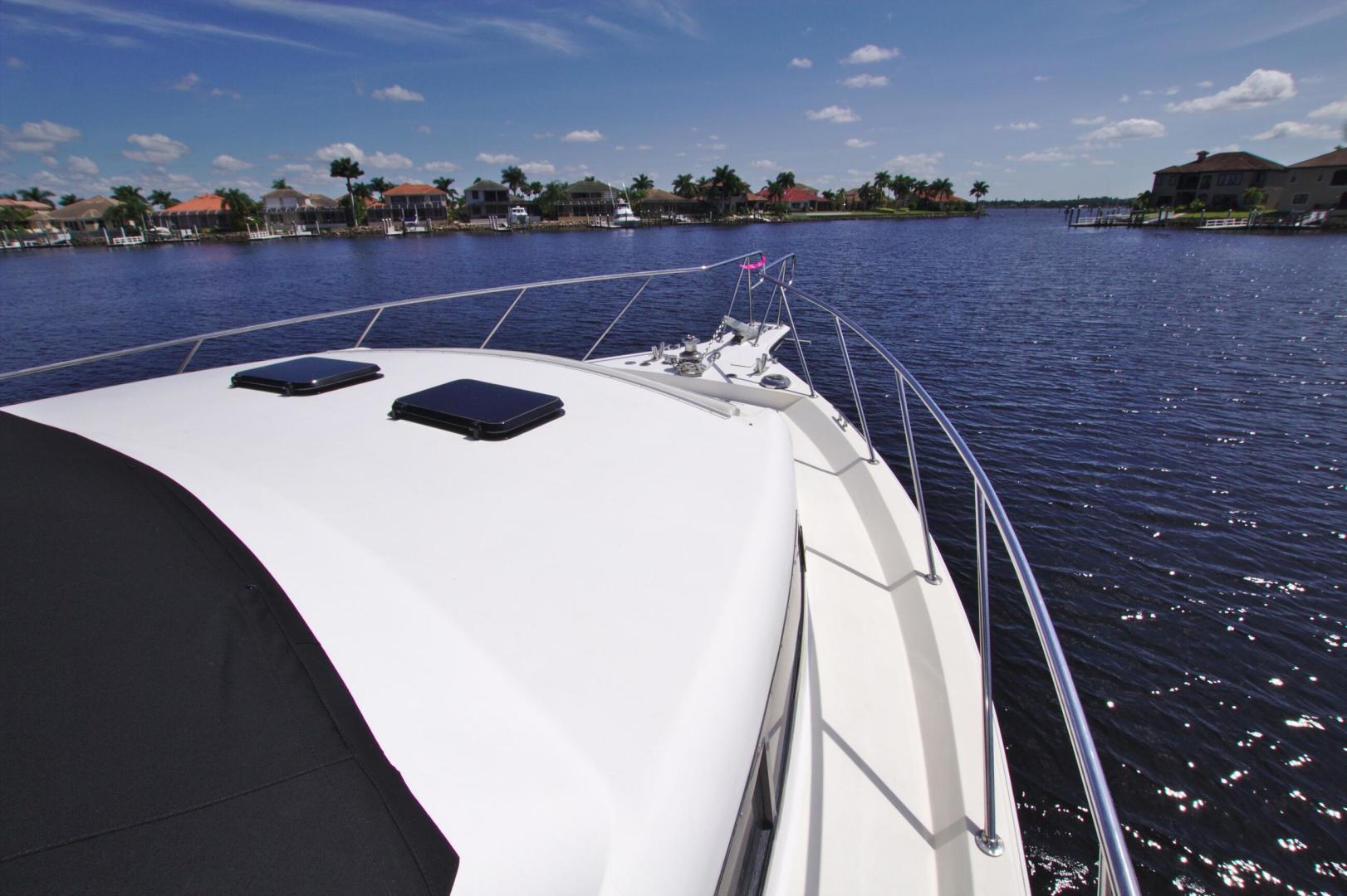 Ocean Yachts-48 MOTOR YACHT 1992-Petra Palmetto-Florida-United States-1512901 | Thumbnail