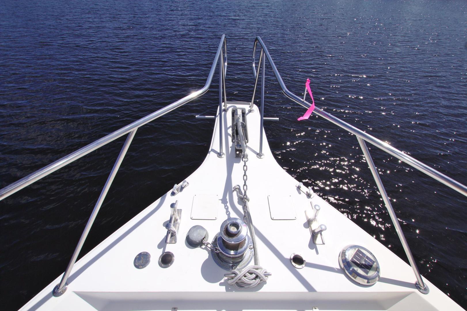 Ocean Yachts-48 MOTOR YACHT 1992-Petra Palmetto-Florida-United States-1512903 | Thumbnail