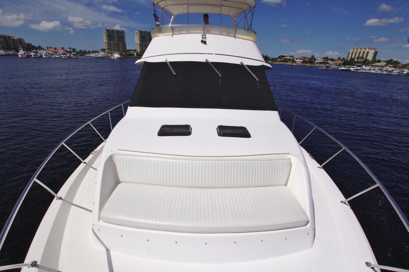 Ocean Yachts-48 MOTOR YACHT 1992-Petra Palmetto-Florida-United States-1512904 | Thumbnail
