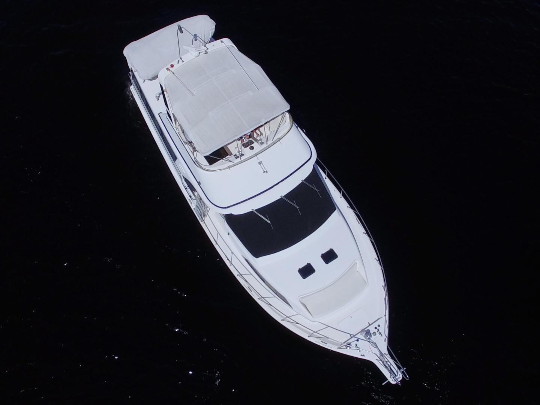 Ocean Yachts-48 MOTOR YACHT 1992-Petra Palmetto-Florida-United States-1512885 | Thumbnail