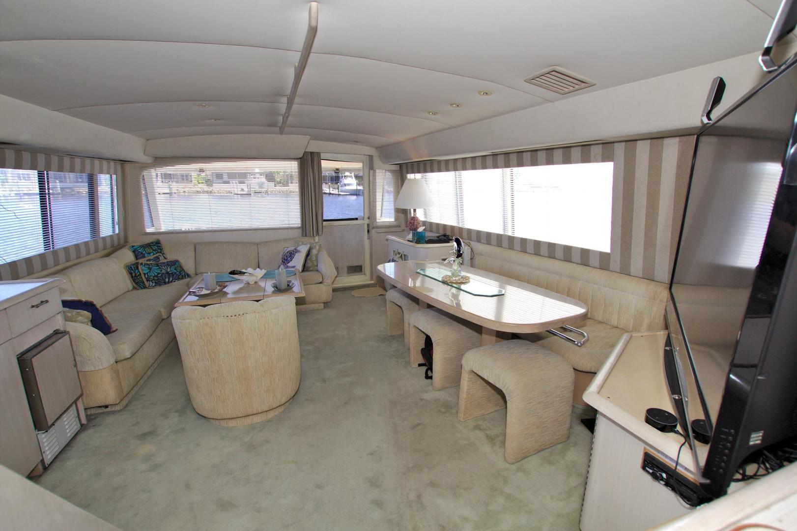Ocean Yachts-48 MOTOR YACHT 1992-Petra Palmetto-Florida-United States-1512907 | Thumbnail