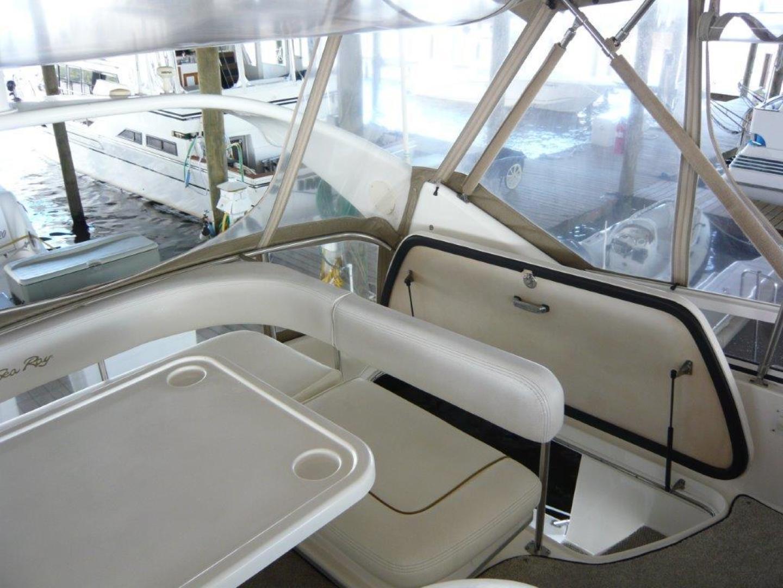 Sea Ray-400 Sedan Bridge 2000-400 Sedan Bridge Jacksonville-Florida-United States-1508896 | Thumbnail