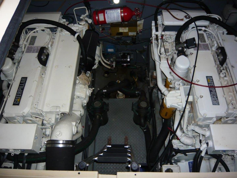 Sea Ray-400 Sedan Bridge 2000-400 Sedan Bridge Jacksonville-Florida-United States-1508905 | Thumbnail