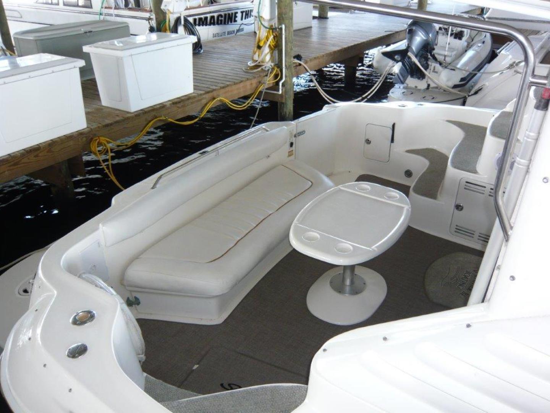 Sea Ray-400 Sedan Bridge 2000-400 Sedan Bridge Jacksonville-Florida-United States-1508870 | Thumbnail