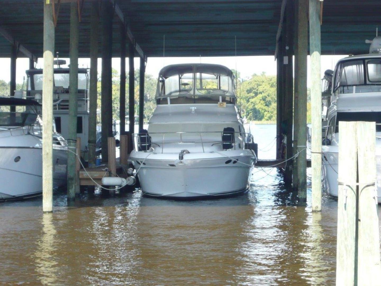 Sea Ray-400 Sedan Bridge 2000-400 Sedan Bridge Jacksonville-Florida-United States-1508867 | Thumbnail