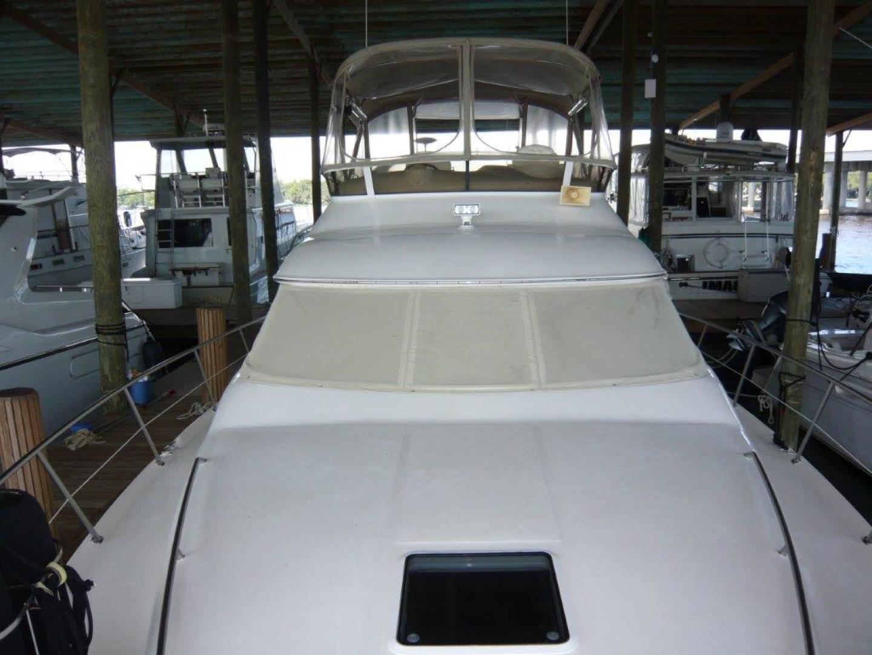 Sea Ray-400 Sedan Bridge 2000-400 Sedan Bridge Jacksonville-Florida-United States-1508874 | Thumbnail