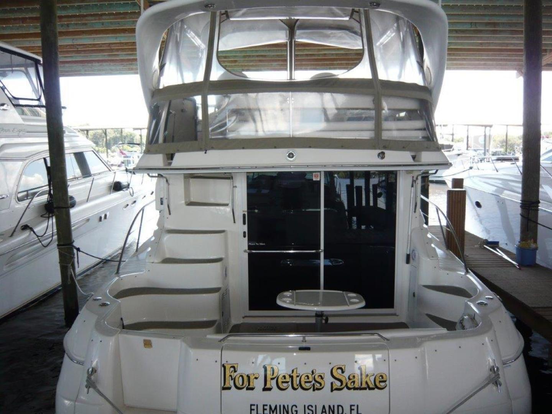 Sea Ray-400 Sedan Bridge 2000-400 Sedan Bridge Jacksonville-Florida-United States-1508866 | Thumbnail