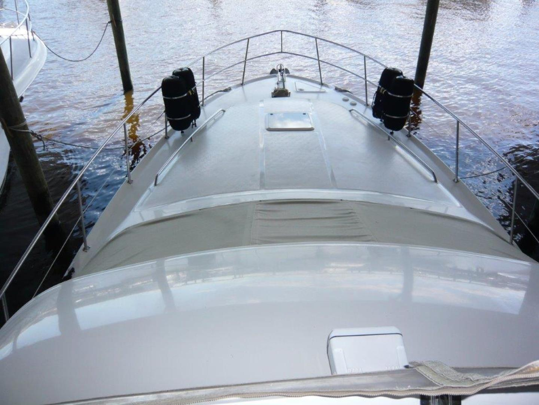 Sea Ray-400 Sedan Bridge 2000-400 Sedan Bridge Jacksonville-Florida-United States-1508872 | Thumbnail