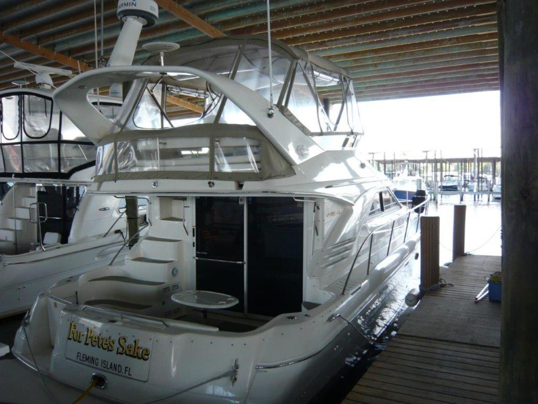 Sea Ray-400 Sedan Bridge 2000-400 Sedan Bridge Jacksonville-Florida-United States-1508864 | Thumbnail