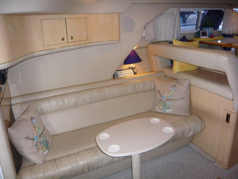 Sea Ray-400 Sedan Bridge 2000-400 Sedan Bridge Jacksonville-Florida-United States-1508882 | Thumbnail