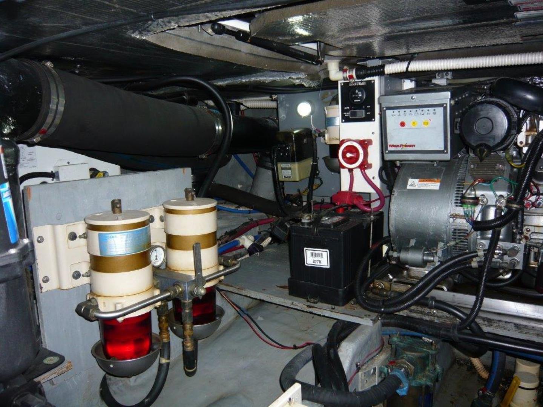 Sea Ray-400 Sedan Bridge 2000-400 Sedan Bridge Jacksonville-Florida-United States-1508908 | Thumbnail