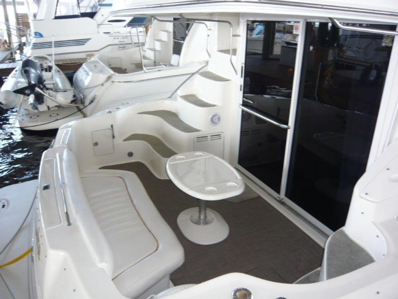 Sea Ray-400 Sedan Bridge 2000-400 Sedan Bridge Jacksonville-Florida-United States-1508869 | Thumbnail
