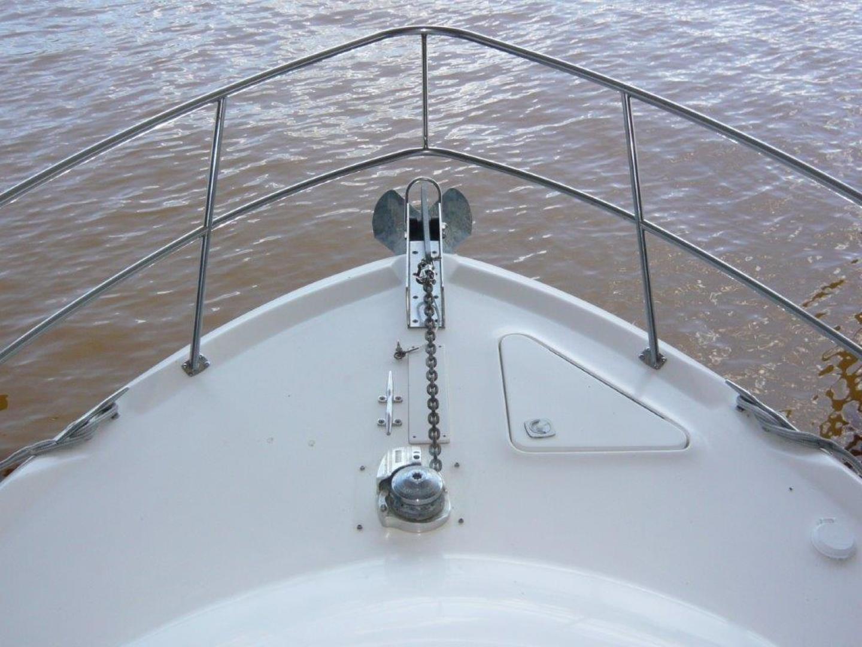 Sea Ray-400 Sedan Bridge 2000-400 Sedan Bridge Jacksonville-Florida-United States-1508873 | Thumbnail
