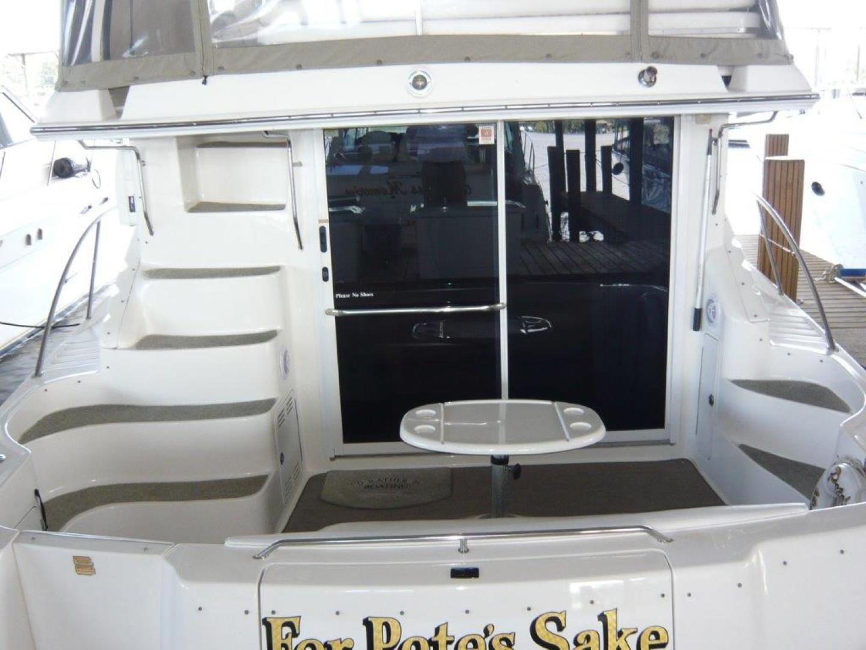 Sea Ray-400 Sedan Bridge 2000-400 Sedan Bridge Jacksonville-Florida-United States-1508868 | Thumbnail