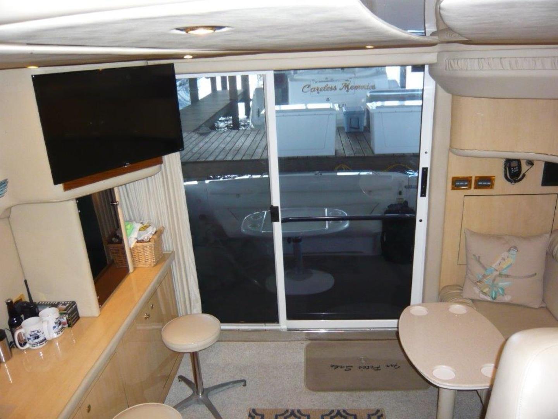 Sea Ray-400 Sedan Bridge 2000-400 Sedan Bridge Jacksonville-Florida-United States-1508885 | Thumbnail