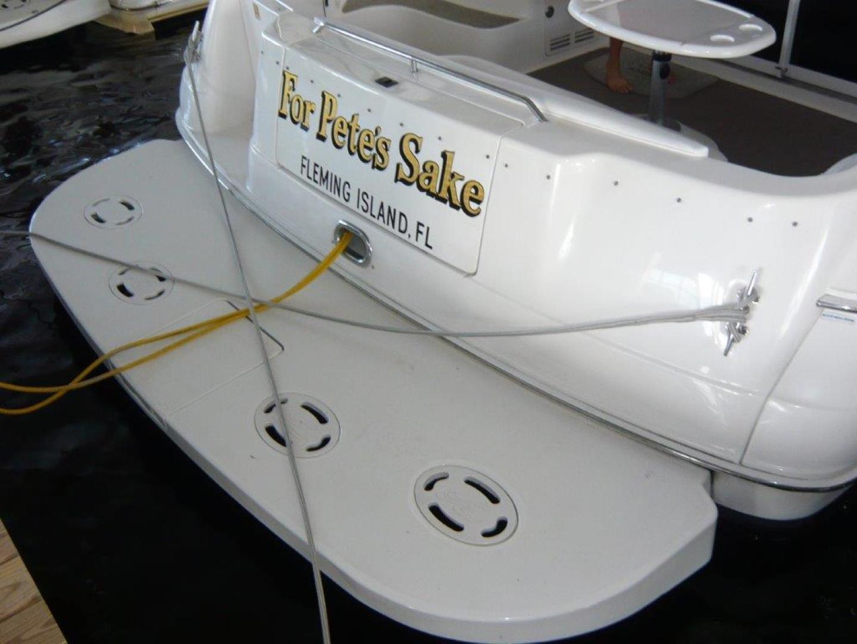 Sea Ray-400 Sedan Bridge 2000-400 Sedan Bridge Jacksonville-Florida-United States-1508880 | Thumbnail