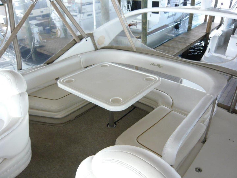 Sea Ray-400 Sedan Bridge 2000-400 Sedan Bridge Jacksonville-Florida-United States-1508895 | Thumbnail