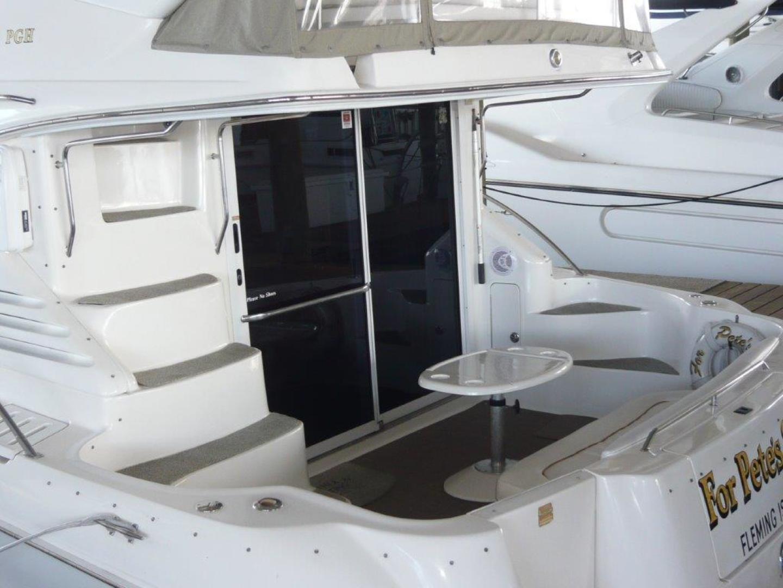 Sea Ray-400 Sedan Bridge 2000-400 Sedan Bridge Jacksonville-Florida-United States-1508871 | Thumbnail