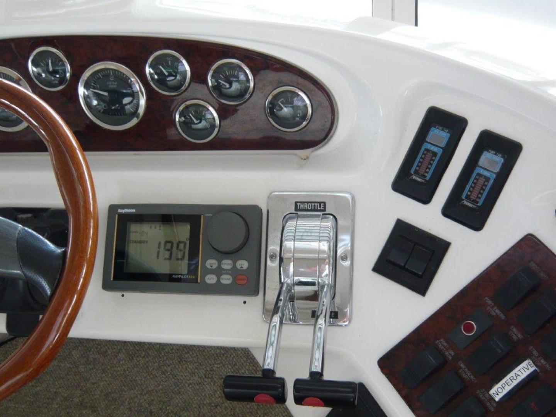 Sea Ray-400 Sedan Bridge 2000-400 Sedan Bridge Jacksonville-Florida-United States-1508894 | Thumbnail