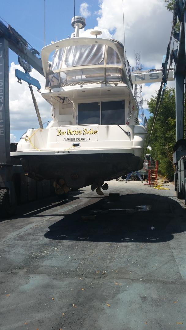 Sea Ray-400 Sedan Bridge 2000-400 Sedan Bridge Jacksonville-Florida-United States-1508861 | Thumbnail