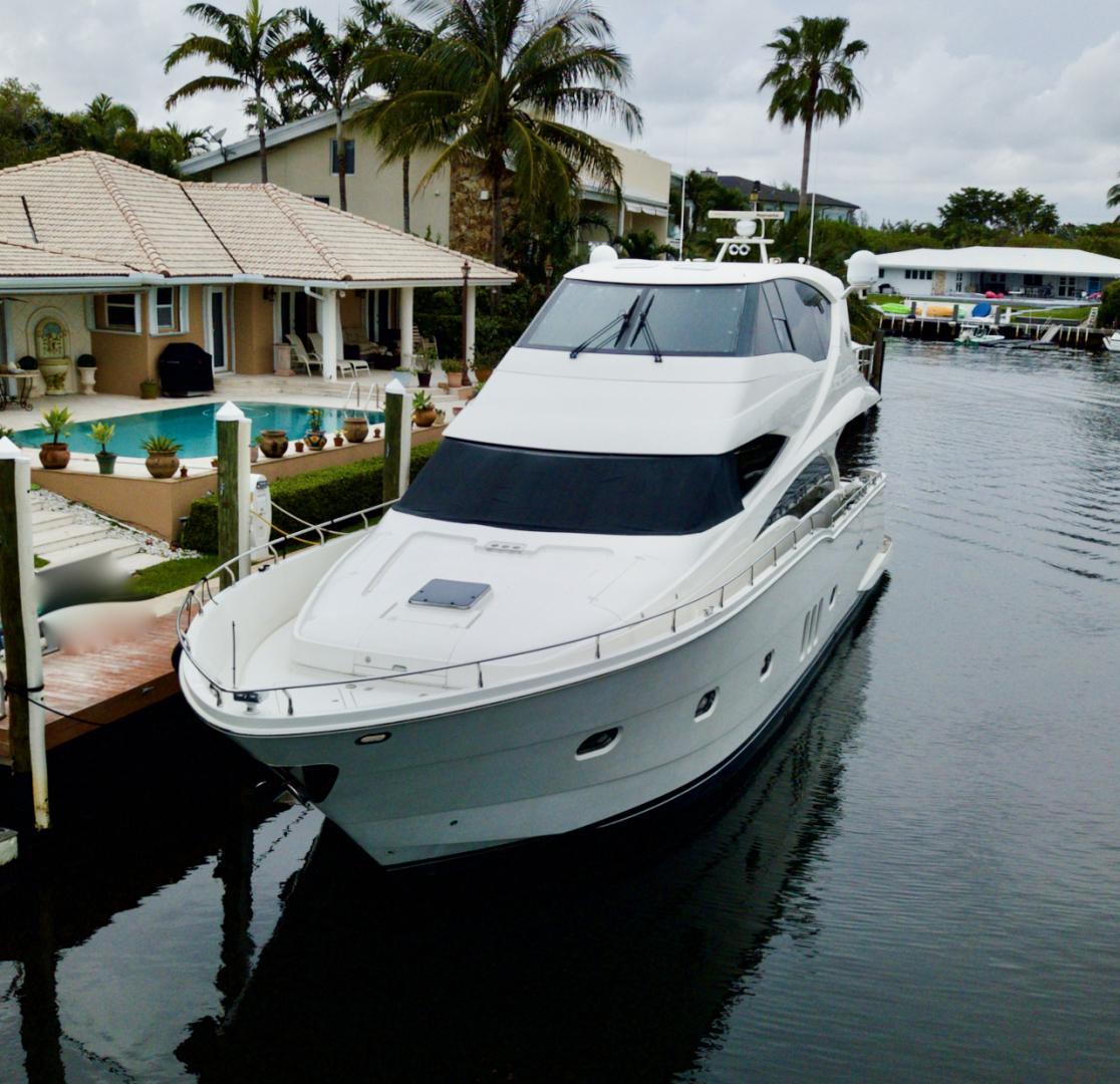 Marquis-Tri-Deck 2009-Queen Mara Coral Gables-Florida-United States-1509003 | Thumbnail