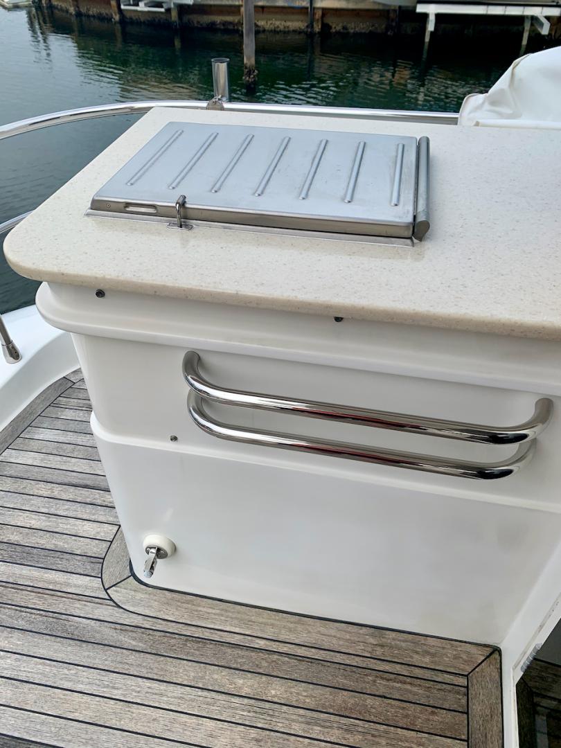 Marquis-Tri-Deck 2009-Queen Mara Coral Gables-Florida-United States-1509048 | Thumbnail