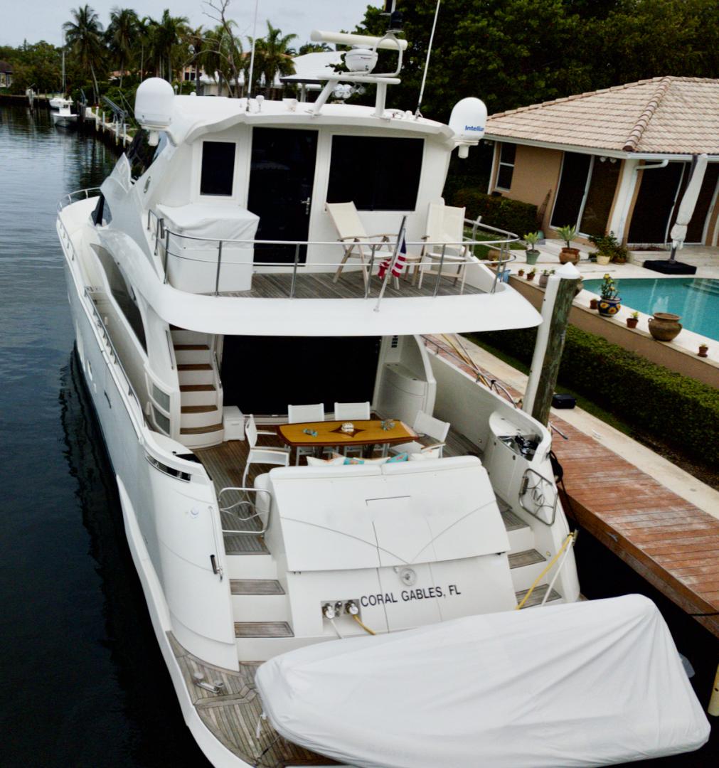 Marquis-Tri-Deck 2009-Queen Mara Coral Gables-Florida-United States-1509054 | Thumbnail
