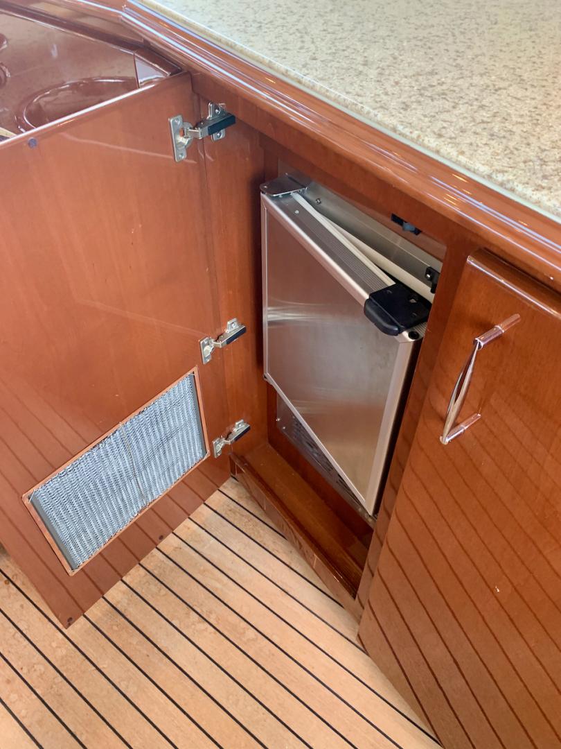 Marquis-Tri-Deck 2009-Queen Mara Coral Gables-Florida-United States-1509045 | Thumbnail