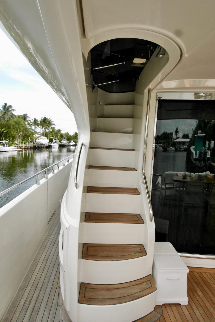 Marquis-Tri-Deck 2009-Queen Mara Coral Gables-Florida-United States-1509051 | Thumbnail