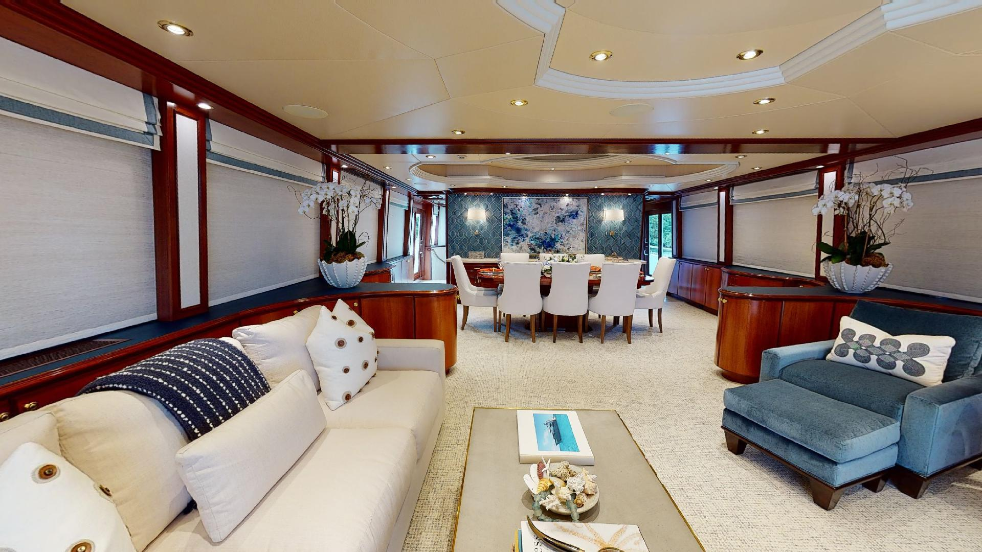 Crescent-Raised Pilothouse 2004-WONDER West Palm Beach-Florida-United States-Salon-1509983 | Thumbnail