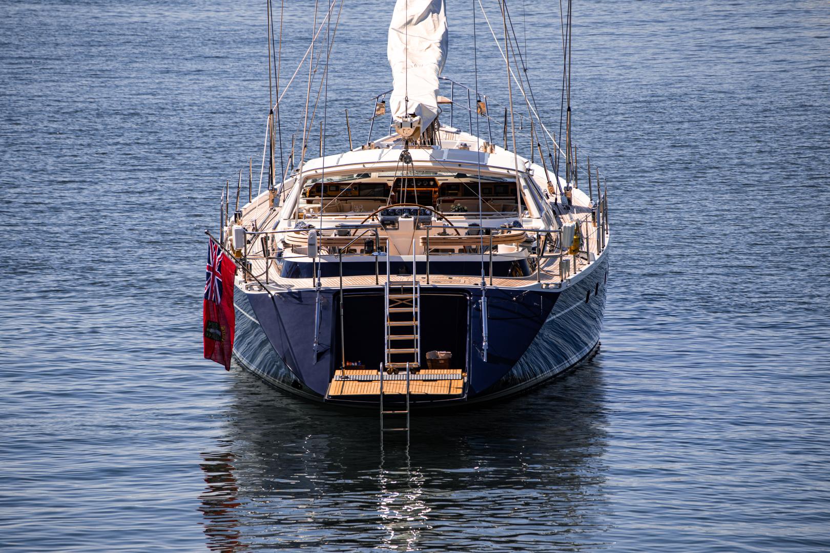 Jongert-2900M 1995-SCARENA Palma de Mallorca-Spain-1511162   Thumbnail