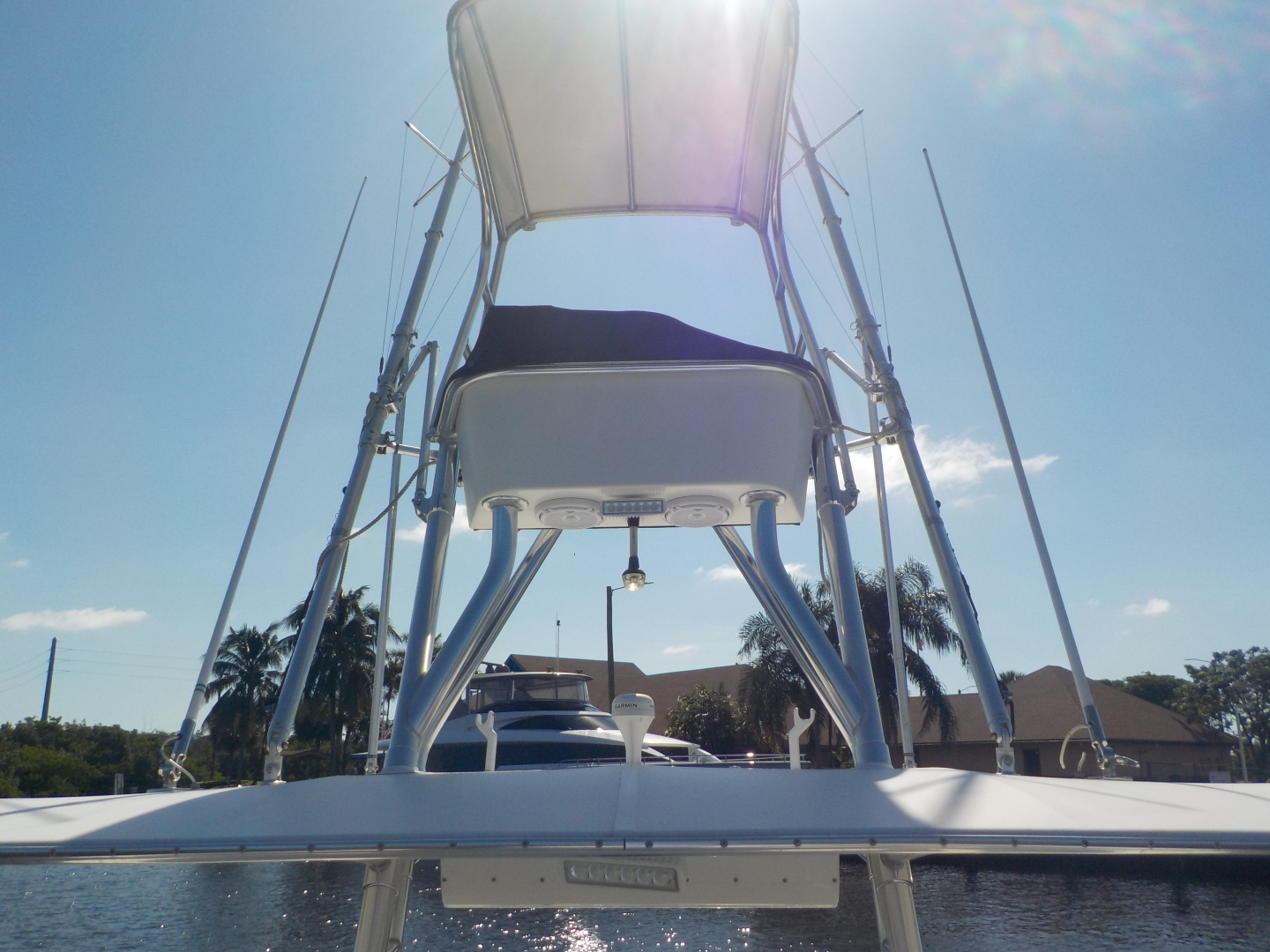 Venture-Center Console 1999-J Diesel Fort Lauderdale-Florida-United States-Tower-1509634 | Thumbnail