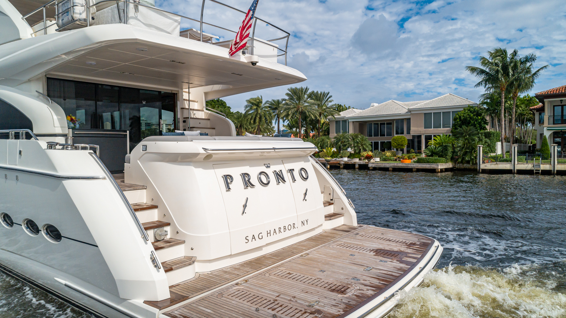 Princess 2016-PRONTO Fort Lauderdale-Florida-United States-1534629 | Thumbnail