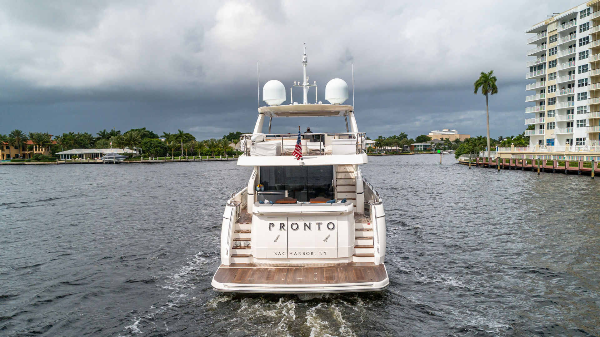 Princess 2016-PRONTO Fort Lauderdale-Florida-United States-1534638 | Thumbnail